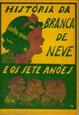 Imagem de HISTÓRIA DE BRANCA DE NEVE E OS SETE ANÕES