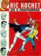 Imagem de OS CINCO FANTASMAS