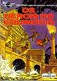 Imagem de VALERIAN - OS HEROIS DO EQUINÓCIO