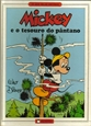 Imagem de MICKEY E O TESOURO DO PANTANO