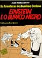 Imagem de AS AVENTURAS DE ANSELMO CURIOSO - EINSTEIN E O BURACO NEGRO