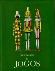Imagem de DICIONÁRIOS DE JOGOS