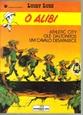 Imagem de O ALIBI