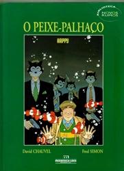 Imagem de  BIBLIOTECA NOVOS RUMOS - O PEIXE-PALHAÇO