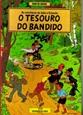 Imagem de O TESOURO DO BANDIDOS