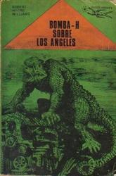Imagem de  Bomba-H Sobre Los Angeles - nº 145