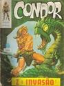 Imagem para categoria CONDOR - Edição especial