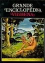 Imagem para categoria GRANDE ENCICLOPEDIA VILHENA