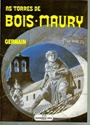 Imagem para categoria TORRES DE BOIS.MAURY  - (AS)