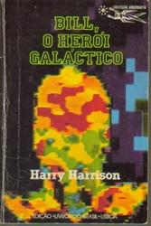 Imagem de  Bill, o Herói Galáctico -  Nº 353