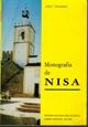 Imagem de MONOGRAFIA DA NOTÁVEL VILA DE NISA