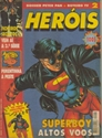 Imagem para categoria HEROIS