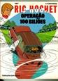 Imagem de RIC HOCHET - OPERAÇÃO 100 BILIÕES