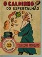 Imagem de O CALDINHO DO ESPERTALHÃO