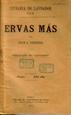 Imagem de ERVAS MÁS