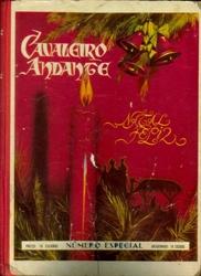 Imagem de  CAVALEIRO ANDANTE ESPECIAL - NATAL DE 1955