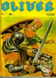 Imagem de   COLECÇÃO TIGRE Nº 102