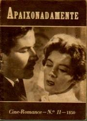 Imagem de  CINE ROMANCE Nº 11