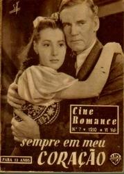 Imagem de  CINE ROMANCE 6º VOL Nº 07
