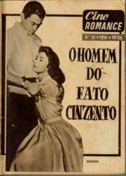 Imagem de  CINE ROMANCE 7º VOL Nº 20