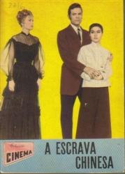 Imagem de  COLECÇÃO CINEMA VOL Nº 22 - Nº 6