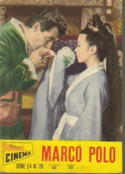 Imagem de  COLECÇÃO CINEMA VOL Nº 24 - Nº 20