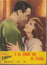 Imagem de   COLECÇÃO CINEMA VOL Nº 25 - Nº 02