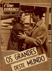 Imagem de  CINE ROMANCE 12º VOL Nº 07