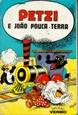Imagem de  PETZI E JOÃO POUCA TERRA