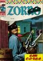 Imagem para categoria ZORRO - EBAL
