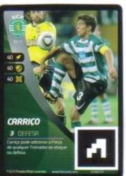 Imagem de  FUTE CARDS -  Nº 3 -  CARRIÇO