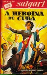 Imagem de  COLECÇÃO SALGARI Nº 58