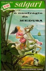 Imagem de  COLECÇÃO SALGARI Nº 65