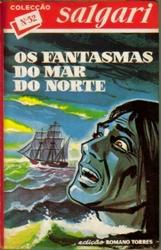 Imagem de  COLECÇÃO SALGARI Nº 52