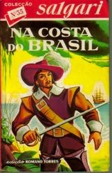 Imagem de   COLECÇÃO SALGARI Nº 35