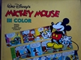 Imagem de MICKEY MOUSE IN COLOR