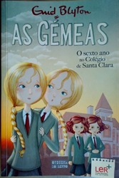 Imagem de  AS GEMEAS - O SEXTO ANO EM SANTA CLARA