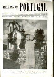 Imagem de   NOTICIAS DE PORTUGAL Nº 514