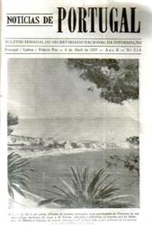 Imagem de   NOTICIAS DE PORTUGAL Nº 518