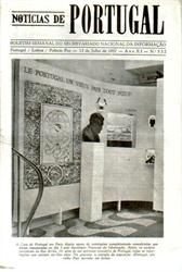 Imagem de   NOTICIAS DE PORTUGAL Nº 532