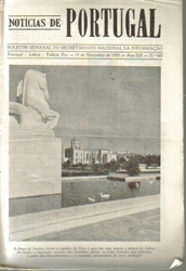 Imagem de   NOTICIAS DE PORTUGAL Nº 602