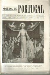 Imagem de   NOTICIAS DE PORTUGAL Nº 606