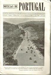 Imagem de    NOTICIAS DE PORTUGAL Nº 610