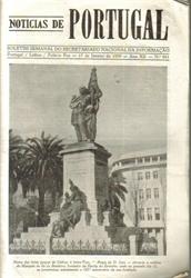 Imagem de   NOTICIAS DE PORTUGAL Nº 611
