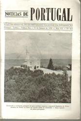 Imagem de   NOTICIAS DE PORTUGAL Nº 613
