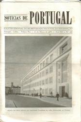 Imagem de   NOTICIAS DE PORTUGAL Nº 620