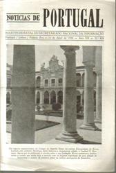 Imagem de   NOTICIAS DE PORTUGAL Nº 624