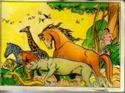 Imagem para categoria HISTÓRIA SAGRADA