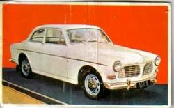 Imagem de  AUTO 1967 Nº 214 - VOLVO 122 S