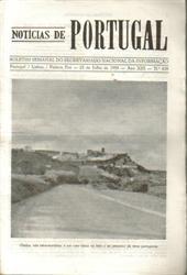Imagem de   NOTICIAS DE PORTUGAL Nº 638